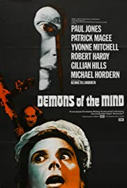 Demons of the Mind Poster