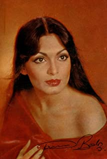 Parveen Babi Picture