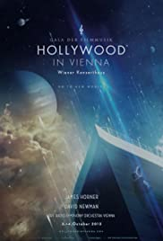 Hollywood in Vienna 2013: A Tribute to James Horner Poster