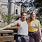 Elise Makdessi and Eddie Makdessi in Forensic Files (1996)