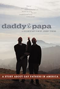 Primary photo for Daddy and Papa