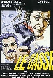 The Burglars(1971) Poster - Movie Forum, Cast, Reviews