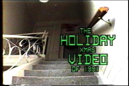 Divx película ahora descarga gratuita The Holiday Xmas Video of 1991 USA [480x800] [WEB-DL]