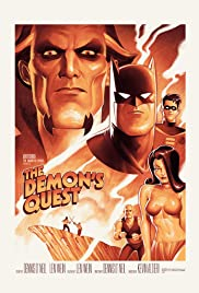 The Demon's Quest: Part II Poster