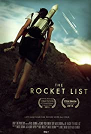 The Rocket List Poster