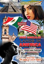 Jose Gonzalez Lands in America