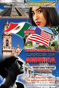 Direct download single link movies Jose Gonzalez Lands in America by none [mov]