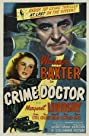 Crime Doctor (1943) Poster