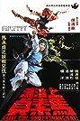 Brave Girl Boxer from Shanghai (1972) Poster