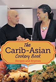 The Carib Asian Cookery Show Poster