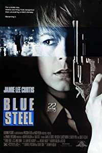 Blue Steel Kathryn Bigelow