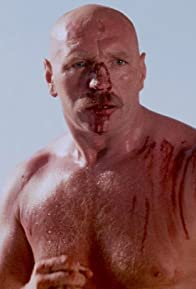 Primary photo for Pat Roach