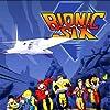 Still Bionic Six
