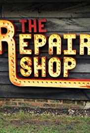 The Repair Shop Poster