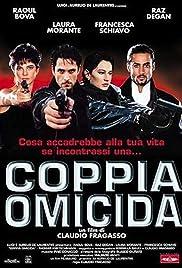 Coppia omicida Poster