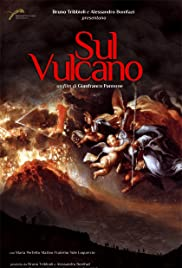 Sul vulcano Poster
