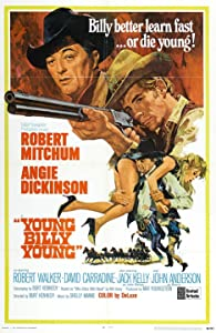 IMDB movie downloads Young Billy Young USA [mp4]