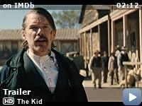 The Kid (2019) - IMDb