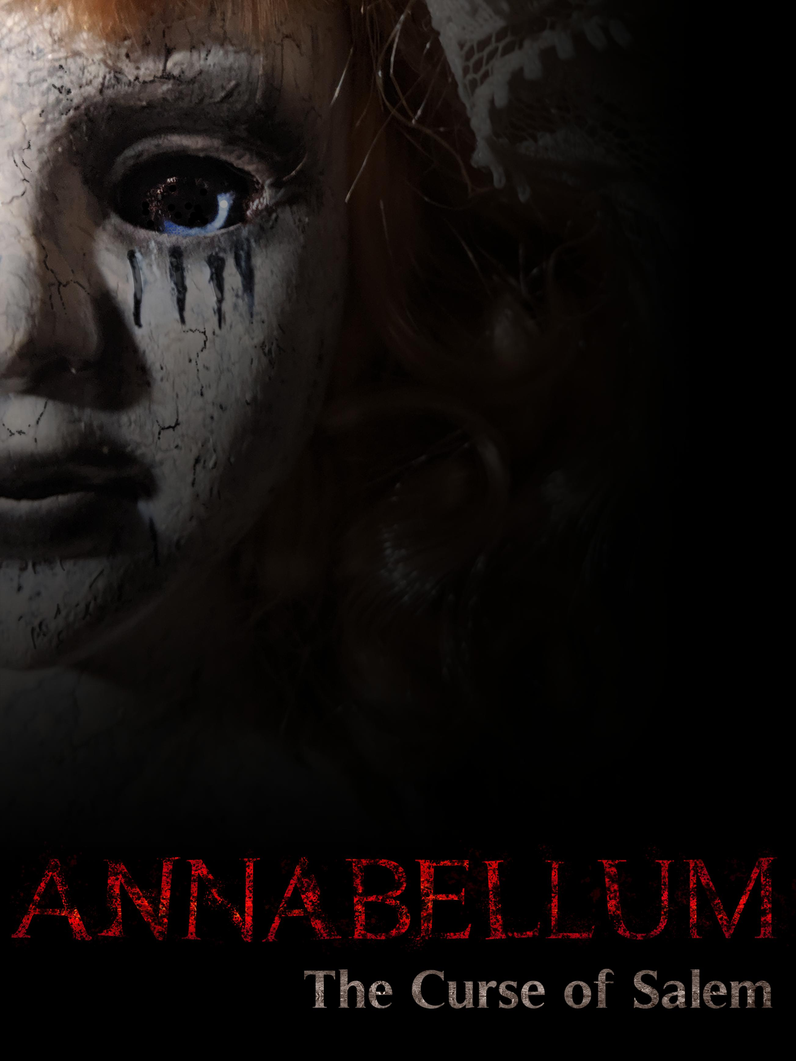 Annabellum The Curse of Salem (2019) Unofficial Hindi Dubbed 720p HDRip Esubs DL