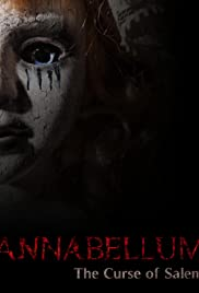Annabellum: The Curse of Salem Poster