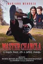 Master Chancla Poster