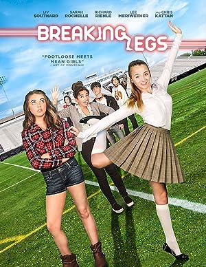 Movie Breaking Legs (2017)