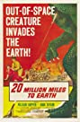20 Million Miles to Earth (1957) Poster