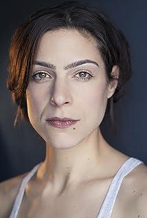Joanna van Kampen Picture