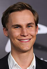 Primary photo for Rhys Wakefield