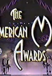 The 17th Annual American Music Awards Poster