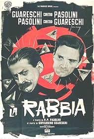 La rabbia (1963)