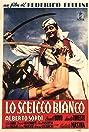 The White Sheik (1952) Poster