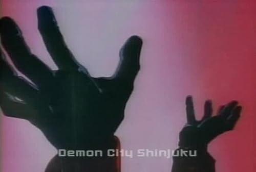 Legend Of Himiko: Demon City