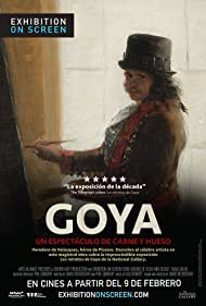 Goya: Visions of Flesh and Blood (2015)
