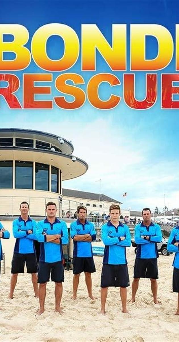 Bondi Rescue Season 3 Imdb