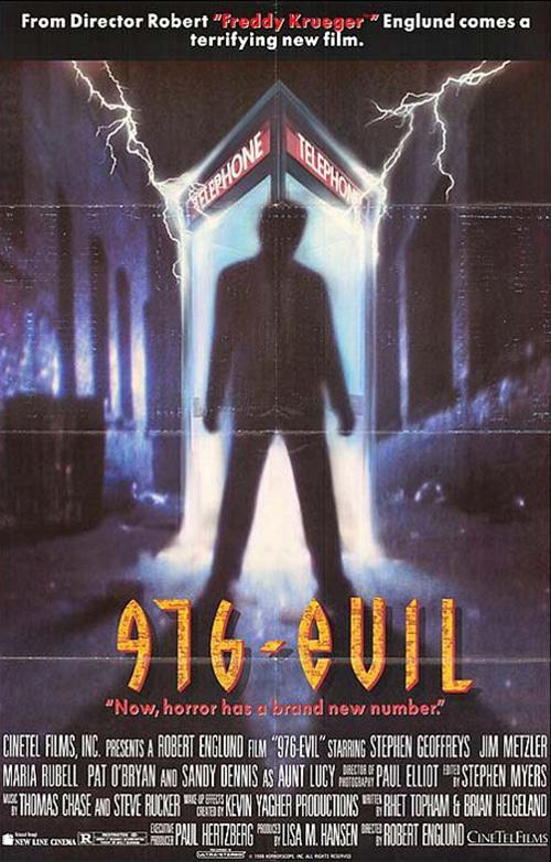 976-EVIL (1989)