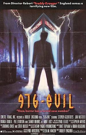 Where to stream 976-EVIL