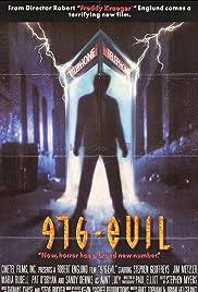 976-EVIL (1989) 720p