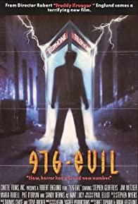 Primary photo for 976-EVIL