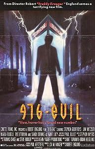 Direct download action movies 976-EVIL Jim Wynorski [Quad]