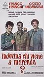 Indovina chi viene a merenda? (1969) Poster