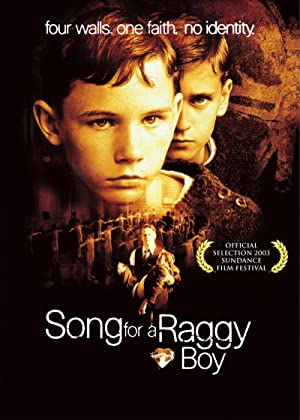 Song for a Raggy Boy 2003 13