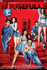 Primary photo for Housefull 3
