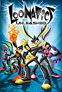 Loonatics Unleashed (2005) Poster