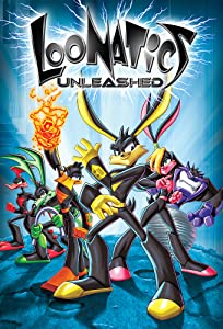 Loonatics Unleashed full movie download 1080p hd