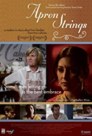 Apron Strings Poster