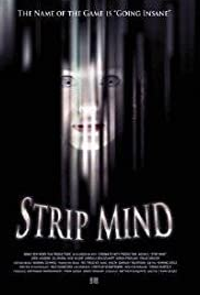 Strip Mind Poster
