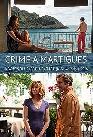 Crime à Martigues Poster