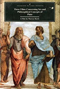 Watch free good movies Three Films Concerning Sex and Philosophical Concepts of Plato [720x1280]