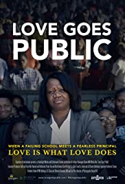 Love Goes Public